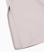 ケープ風スリット袖