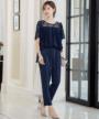 Bタイプ:オールインワンパンツドレス